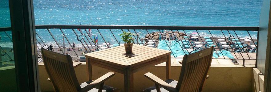 Passer des vacances originales a Nice