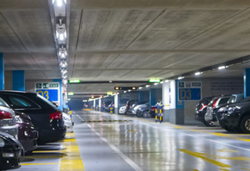 parking prive a Orly