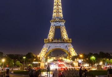Quels sont les lieux à ne pas rater lors d'une visite à Paris