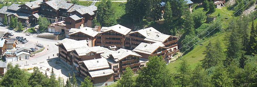 vacances d'été en Savoie